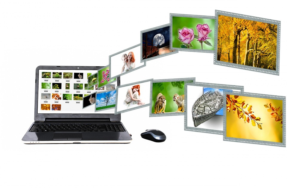 Content Marketing Tips #2: Use photos and videos